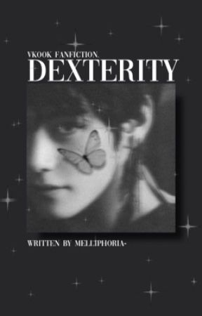 DEXTERITY | TAEKOOK by melliphoria-