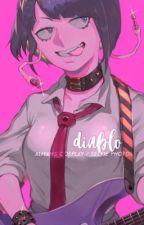 ᴅɪᴀʙʟᴏ   cosplay / personal pics by josukeswife