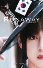 Runaway || K.TH + J.Jk ✓ by _mingustD_