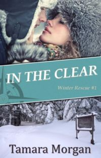 In the Clear (Winter Rescue #1) cover