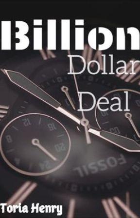 Billion Dollar Deal by ATwistedFate