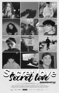 secret love ; mattia polibio cover