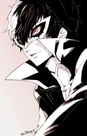Akira Kurusu (Joker) X Reader One Shots by AnxiousDeku