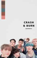 Crash & Burn [l.hs + c.hw] by lovelykmg