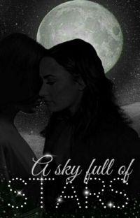A Sky Full of Stars (Demi Lovato TeacherxStudent) cover