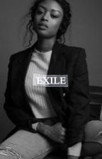 EXILE, bellamy blake (UNDER EXTREME EDITING) by nxghtwxng