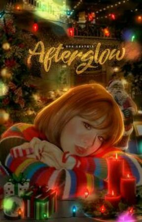 Afterglow : Graphic Portfolio by xaigeee