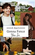 I Ain't Gonna Fence You In • L.S by livexfreely