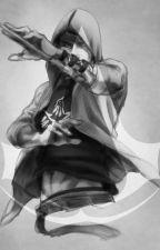 Logan: El caballero de la venganza by TheAssassinsOutlaw04