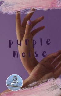 purple noise cover