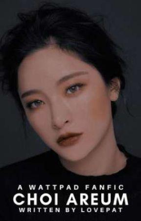 𝐂𝐡𝐨𝐢 𝐀𝐫𝐞𝐮𝐦   TXT 6th Member by Love_Pat