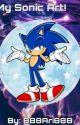 My Sonic Art! by 888Ari888