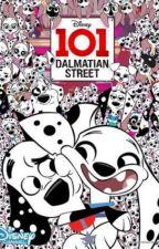 calle dalmatas 101 ¡¿en USA?! by Dylan_Astronauta