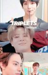TRIPLETS cover