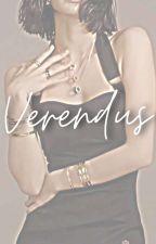 VERENDUS by MYZTICALLY