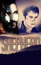 Shepherd [Sterek] by SepticGirliplier