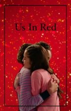 Us In Red   Gini by DonTheRock