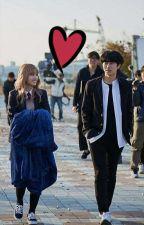Subject: LOVE (Heechul x Momo) by lovedbyvernon