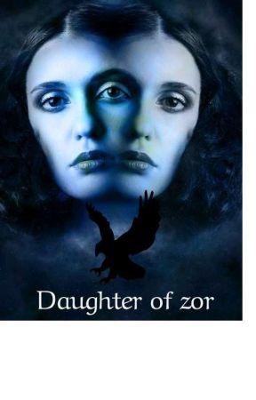 Daughter of Zor by drimar44
