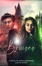 Bruises ꨄ︎ James Potter by nevillescourage