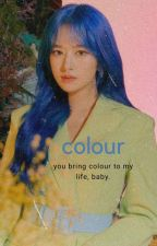 colour   annyeongz [completed] by jintokki