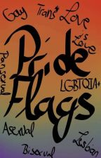 Pride Flaggen by ItsholyRocketTape