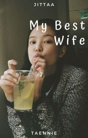 MY BEST WIFE by jittaa