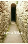 Lost In Milan cover