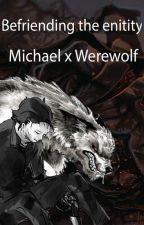 Michael x Werewolf Reader - Dead By Daylight FanFic by spicypiscesEH