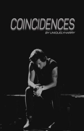 coincidences │h.s by uniquelyharry