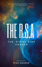 THE RISING STAR AWARDS by STAR_Awards