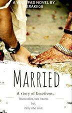 Married by Merakii08