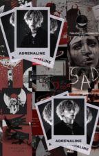 Adrenaline   Ateez Mafia AU by twilightsansang