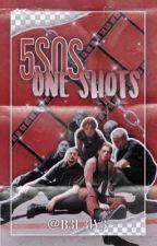 {5SOS One-Shots} by B3L3iV3