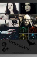 Little Death by NatashaBarnes6
