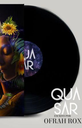 QUASAR - English Version by majosr