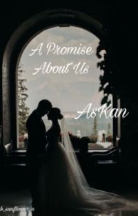 A Promise About Us cover