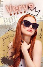 Verve ᴳˡᵉᵉ¹ ⁽ᴼⁿ ᴴᵒˡᵈ⁾ by beauxbatonsbear