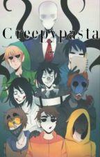 Creepypasta + by merlyri5674hd