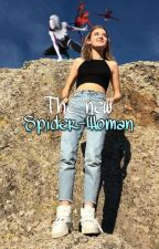 The New Spider-Woman (Book 1) by artsylayn