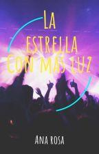 La Estrella con Más Luz #ECOLOR20 by Ana14Rose