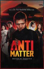 ANTIMATTER ━━ leia organa by shangchis