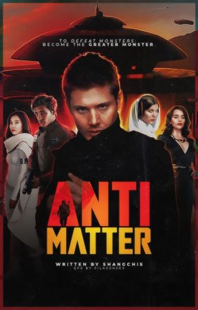 ❨ Antimatter ❩  ━━━  Leia Organa. by shangchis