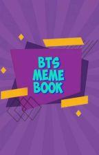 BTS Memes/Jokes/Scenarios/Incorrect Quotes by Purplestar137