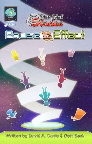 Cosmic Dash: Pause & Effect