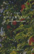 Aphantasia by HIR3ATH