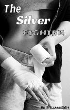 Silver Fighter by Stellaroe2014