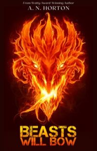 Beasts Will Bow Trilogy (Books 1-3) cover