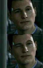 dbh x reader (Mostly Male) by cotton_wings