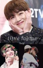 Little TaeTae// little space fanfic// Taegi by Army_loves_bts93
